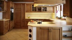 Fussenegger Küche